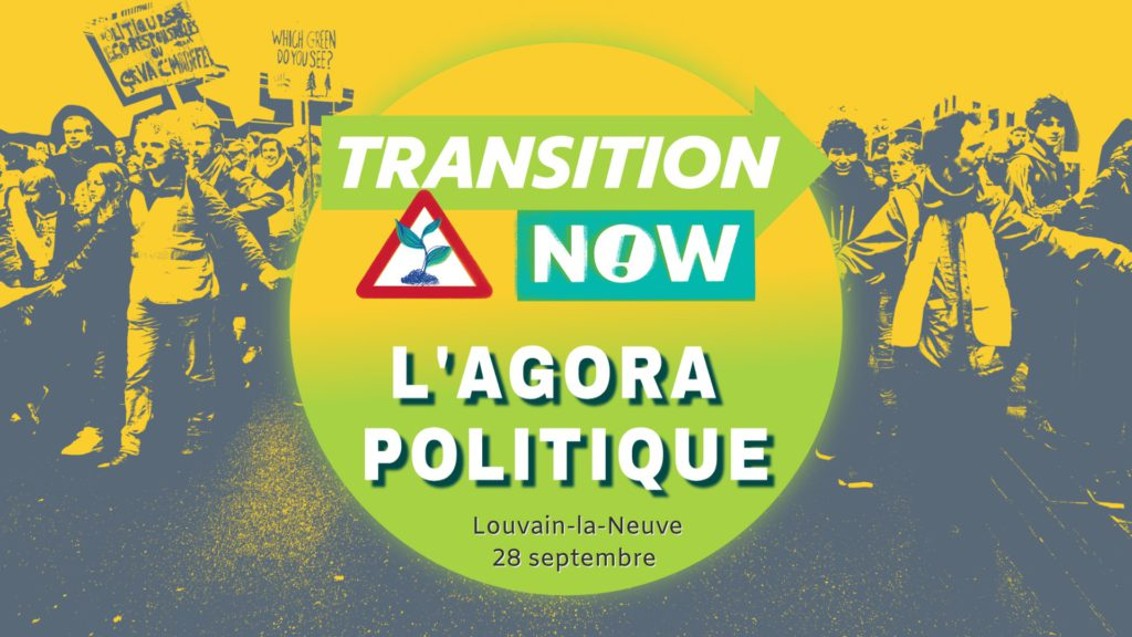 Transition Now - AGP